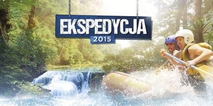 ŻYWIOŁ Ekspedycja 2015